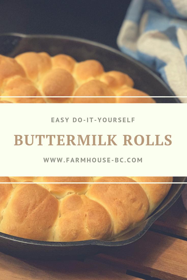 Easy Buttermilk Wheat Bread Machine Rolls Farmhouse Bc Recipe Buttermilk Recipes Homemade Recipes Bread Machine Wheat Bread Recipe