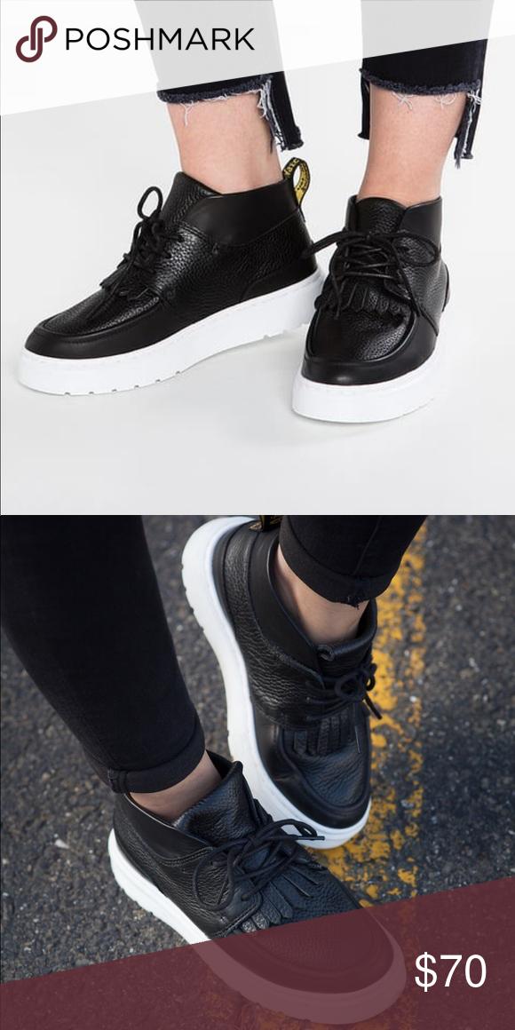 Vorschau von elegant und anmutig authentische Qualität NEW • Dr. Martens • Jemima Chukka Boots Black 10 - Dr ...