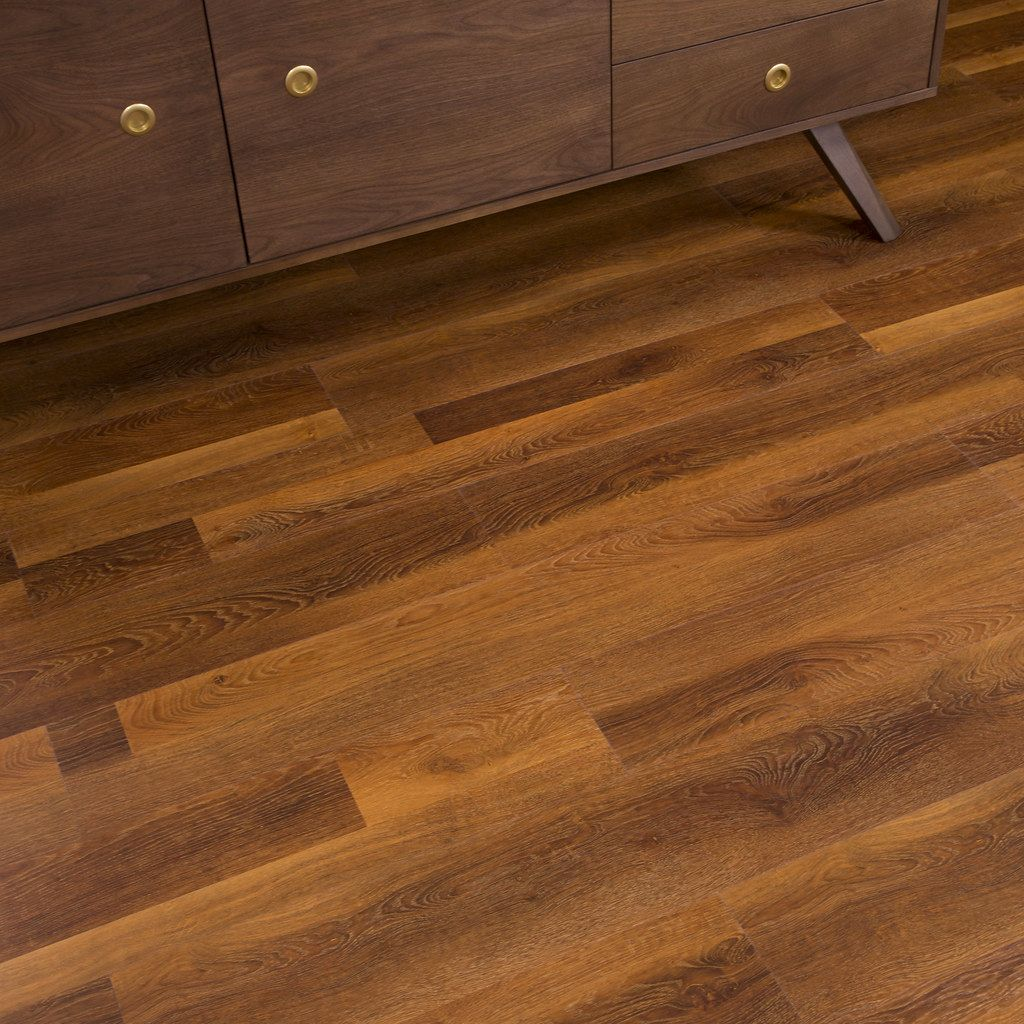 Cali Vinyl Rapid Click Lock Vinyl Flooring Planks, Wood