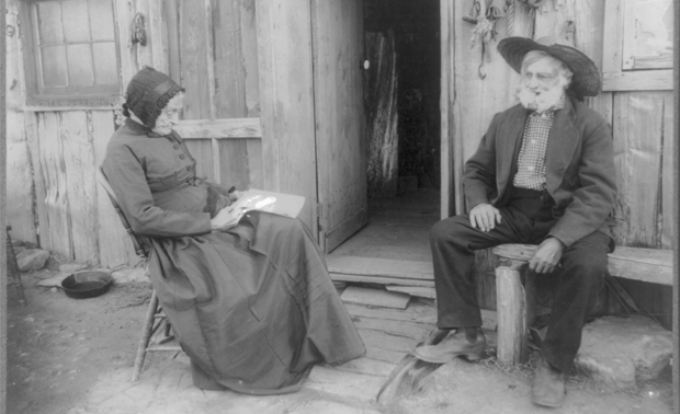 8 Tips for Finding Ancestors Prior to 1850 #ancestors