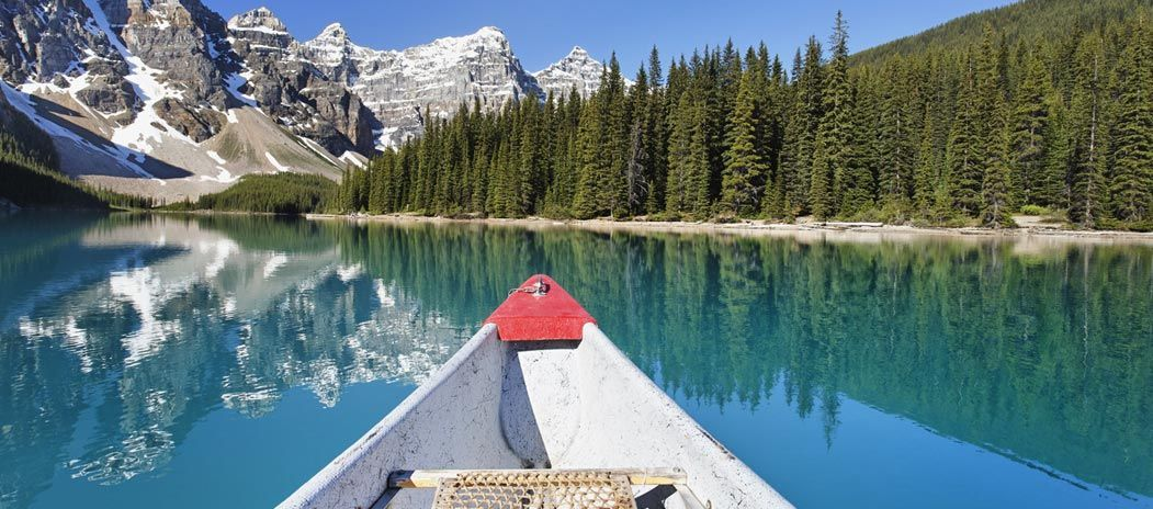 Luxury Banff Lodge Cabins In The Rocky Mountains Moraine