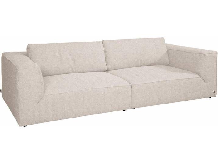 Tom Tailor Big Sofa Big Cube Style Weiss 240cm Fsc Zertifiziert In 2020 Big Sofas Sofa Furniture