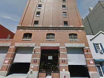 Jernigan Invests 50m In Self Storage Self Storage New York City Investing