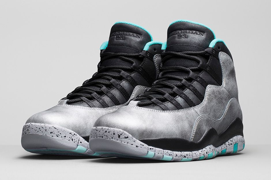 How to Buy the 'Lady Liberty' Air Jordan 10 on Nikestore