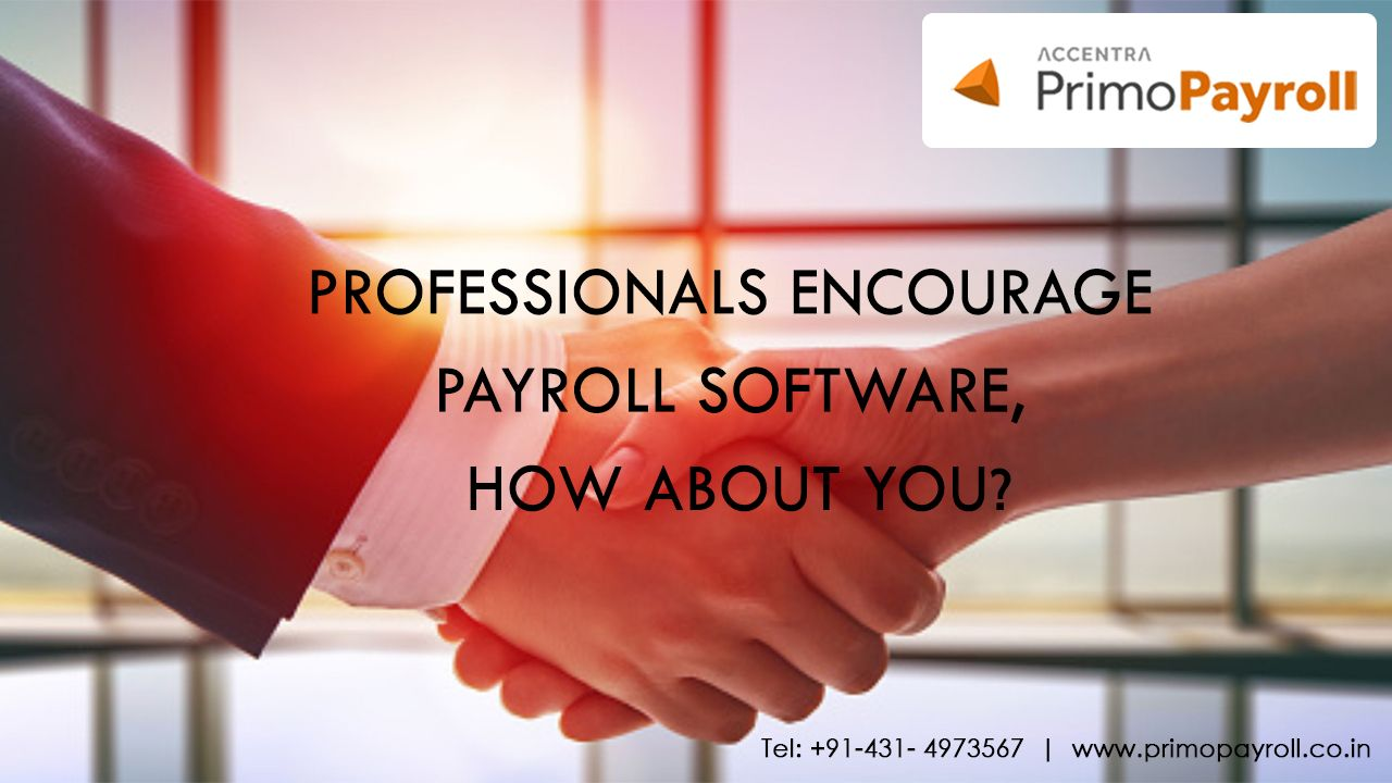 Ever wondered, why do we need a payroll software? Here are