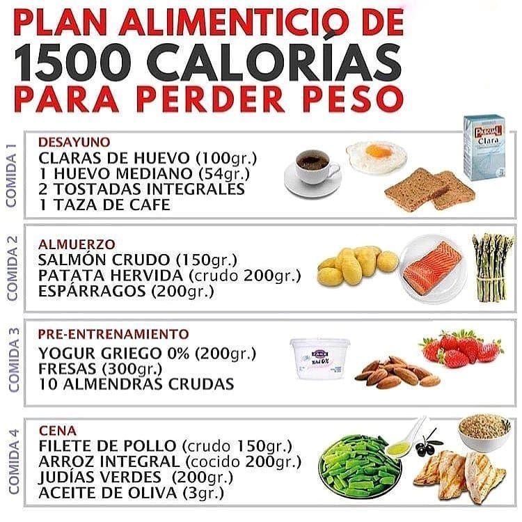 muestra de plan de comidas para diabetes gratis