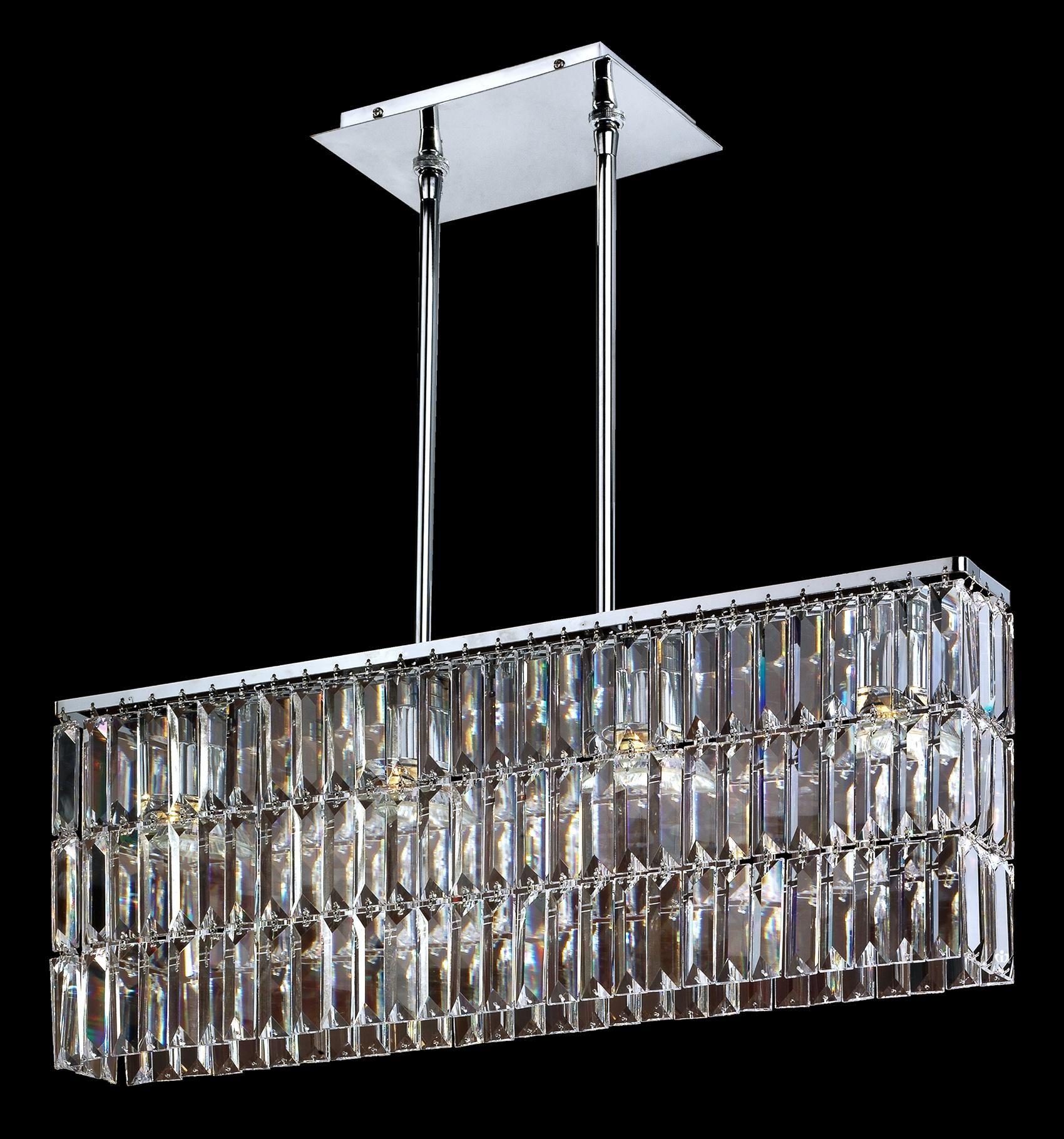Chrome danube crystal 24 wide pendant chandelier pendant chrome danube crystal 24 wide pendant chandelier arubaitofo Gallery