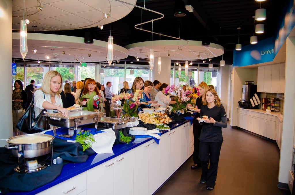 Pin on Corporate Catering Events