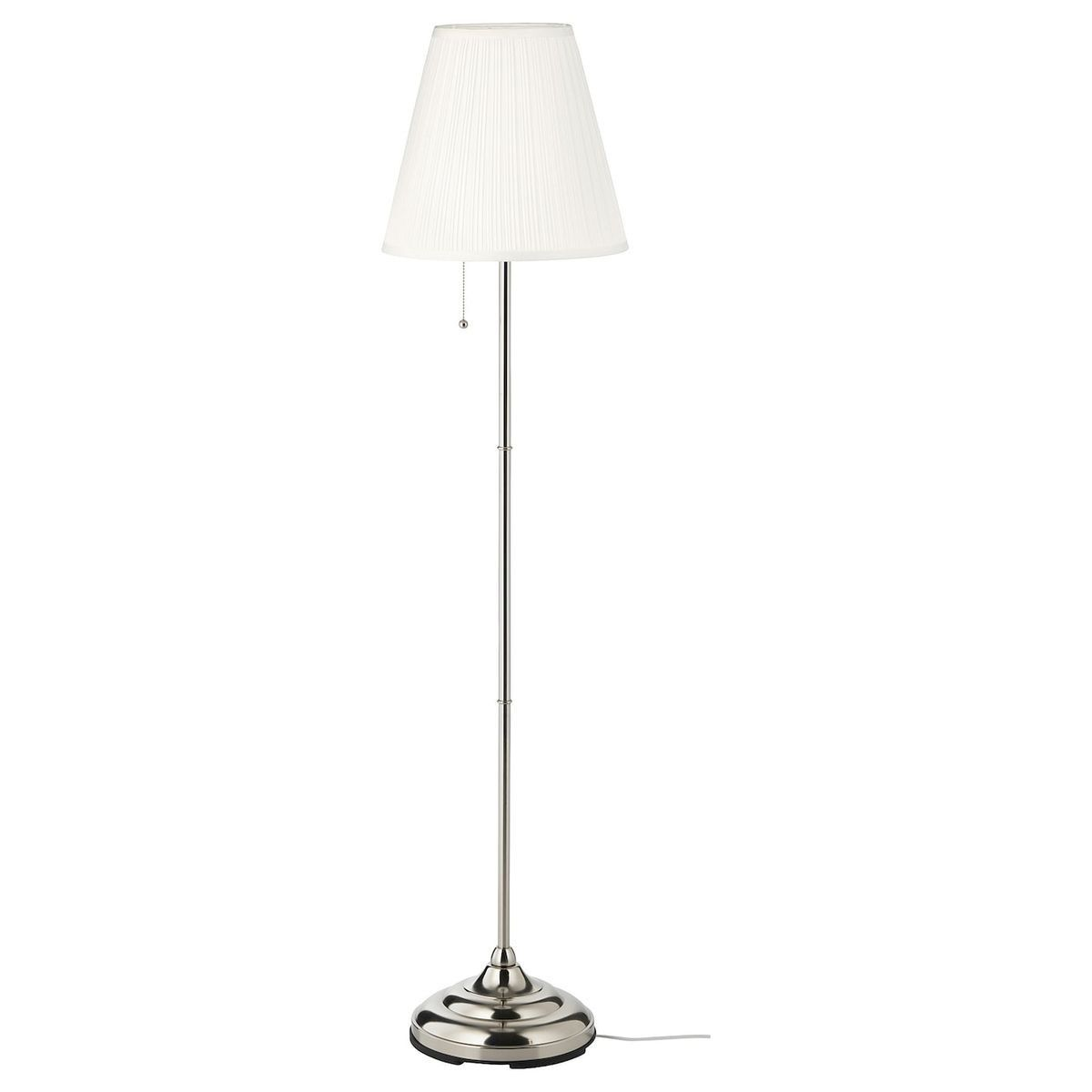 Pin By Nancy Beaule On Chambre A Coucher In 2020 Floor Lamp Lamp Ikea Lighting