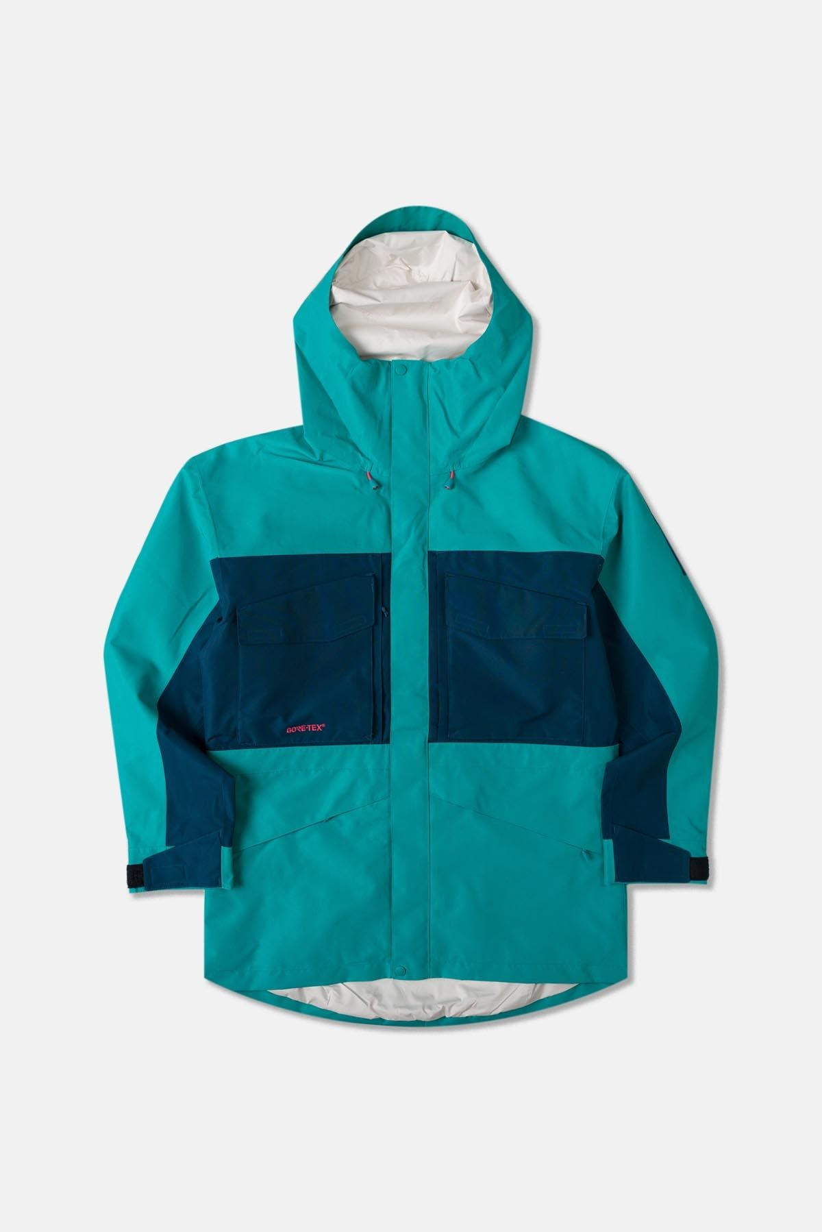 North Face Capsule Fantasy Ridge GTX Jacket available from