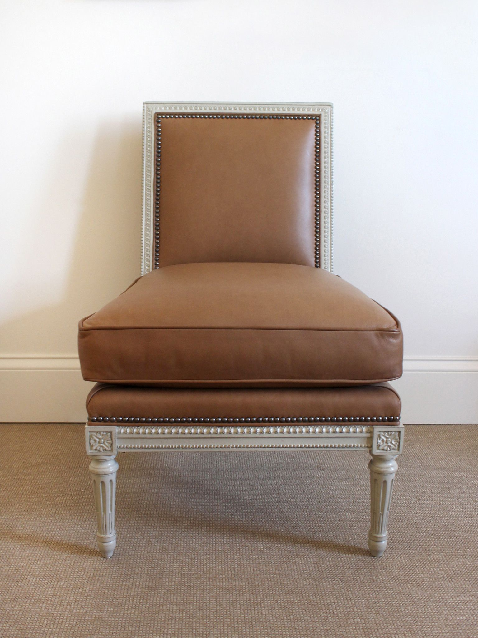 Ansley Slipper Chair Chair, Hickory chair, Furniture chair
