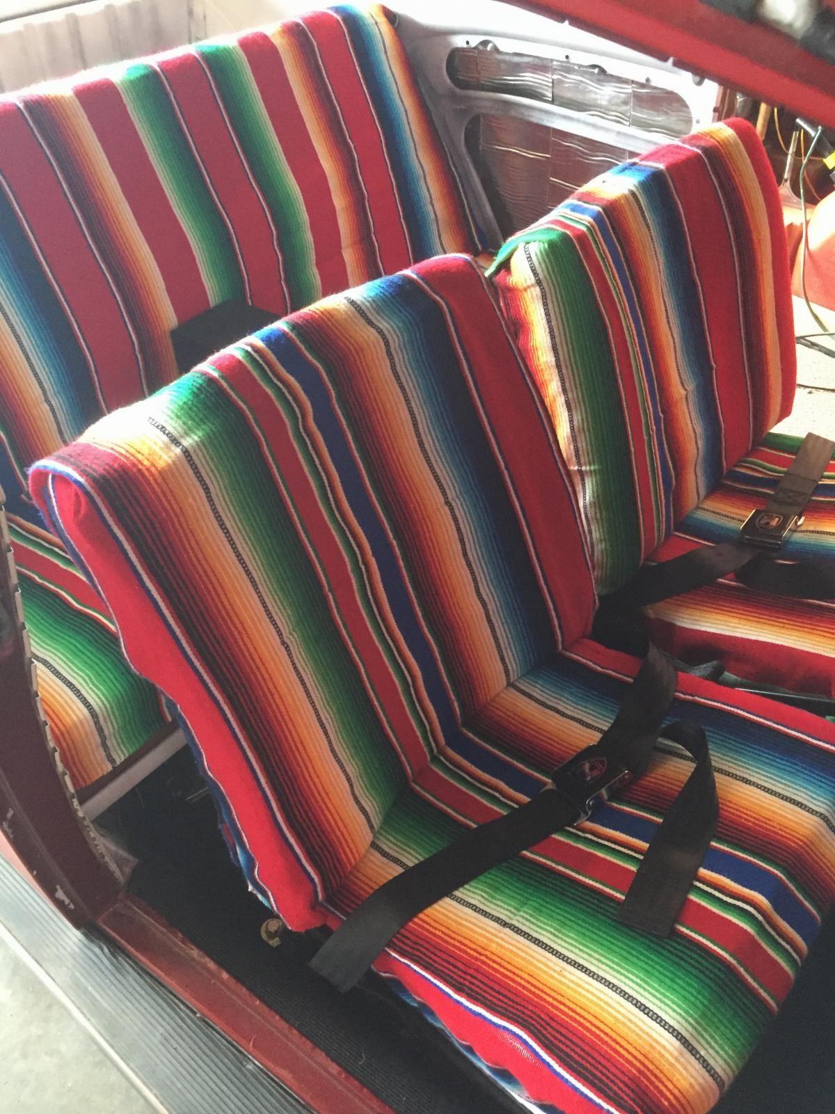 Mexican Throw Pillows