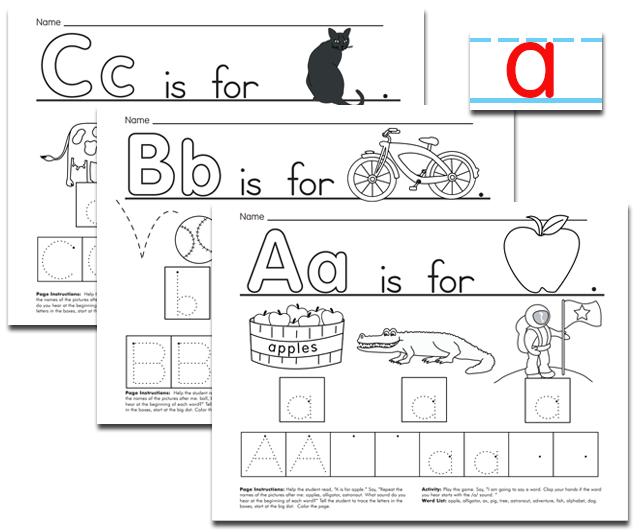 Free downloadprint worksheets to practice letter tracing