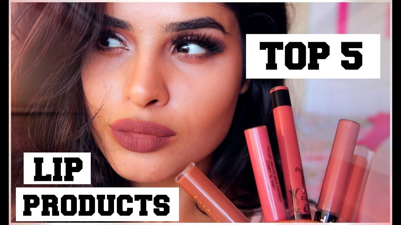 My top lip products warm neutrals browns mauves youtube