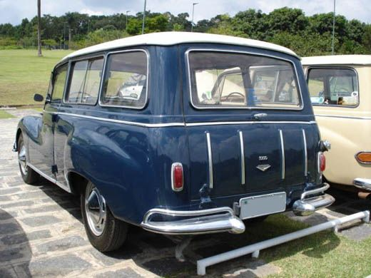 Dkw Vemaguete Photos News Reviews Specs Car Listings Station Wagon Cars Classic Sports Cars Classic Cars