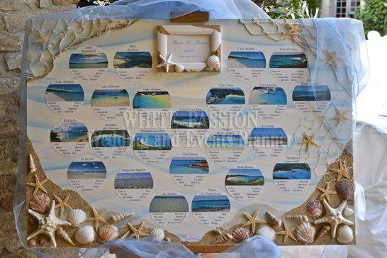 Matrimonio Tema Mare Idee E Ispirazioni Originali Con Immagini Matrimoni A Tema Spiaggia Tableau Matrimonio Temi Di Nozze