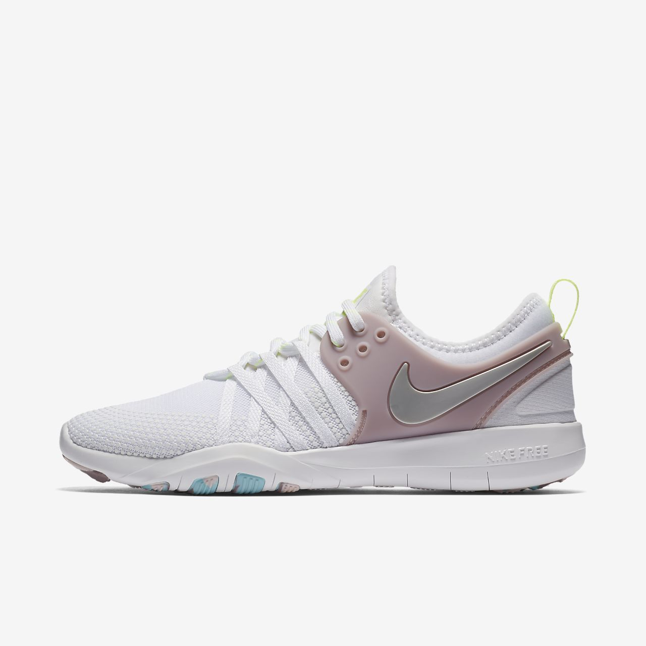 739d8ef7653 Nike Free TR7 Women s Training Shoe