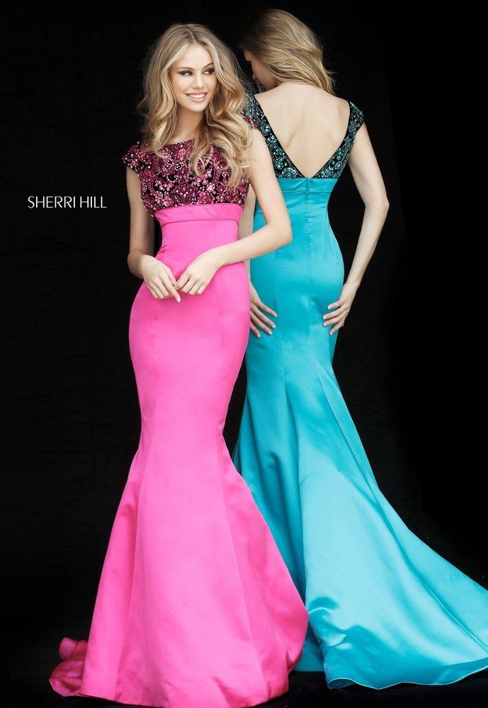 SHERRI HILL 51373 | Fashion | Pinterest | Sherri hill