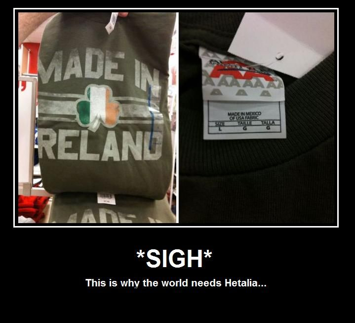 Wait!..........Made in Mexico?