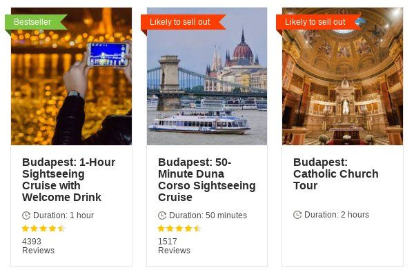 Top Budapest Photo Spots – [Instagrammers Guide to the Golden City]
