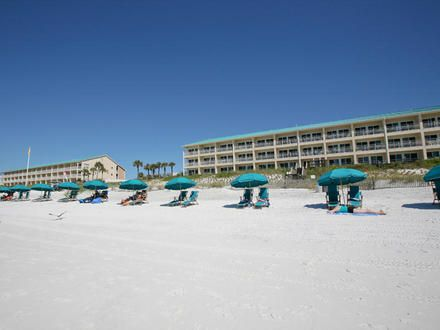 Crystal Sands East West Destin Vacation Rental Vacation Trips