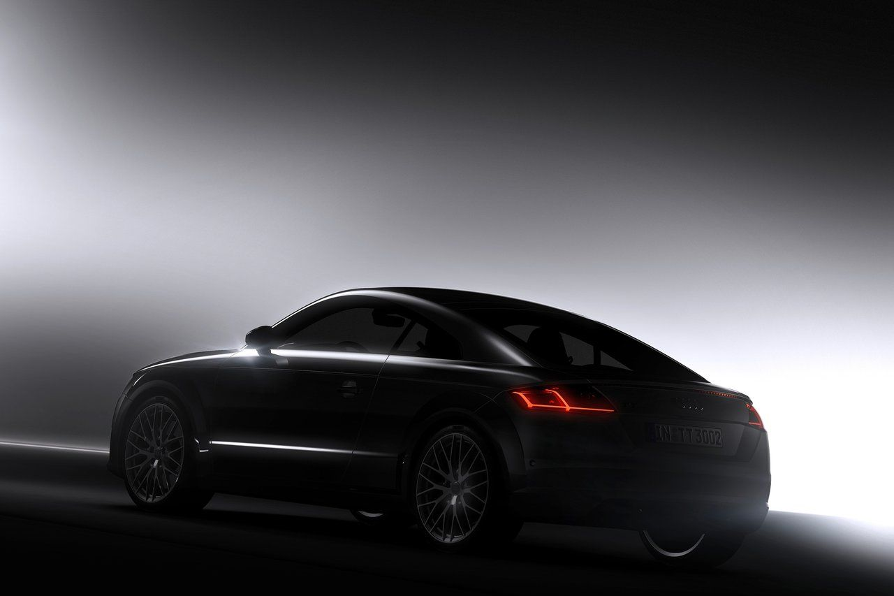 Audi tt black hd cars audi wallpapers pinterest audi tt audi and cars