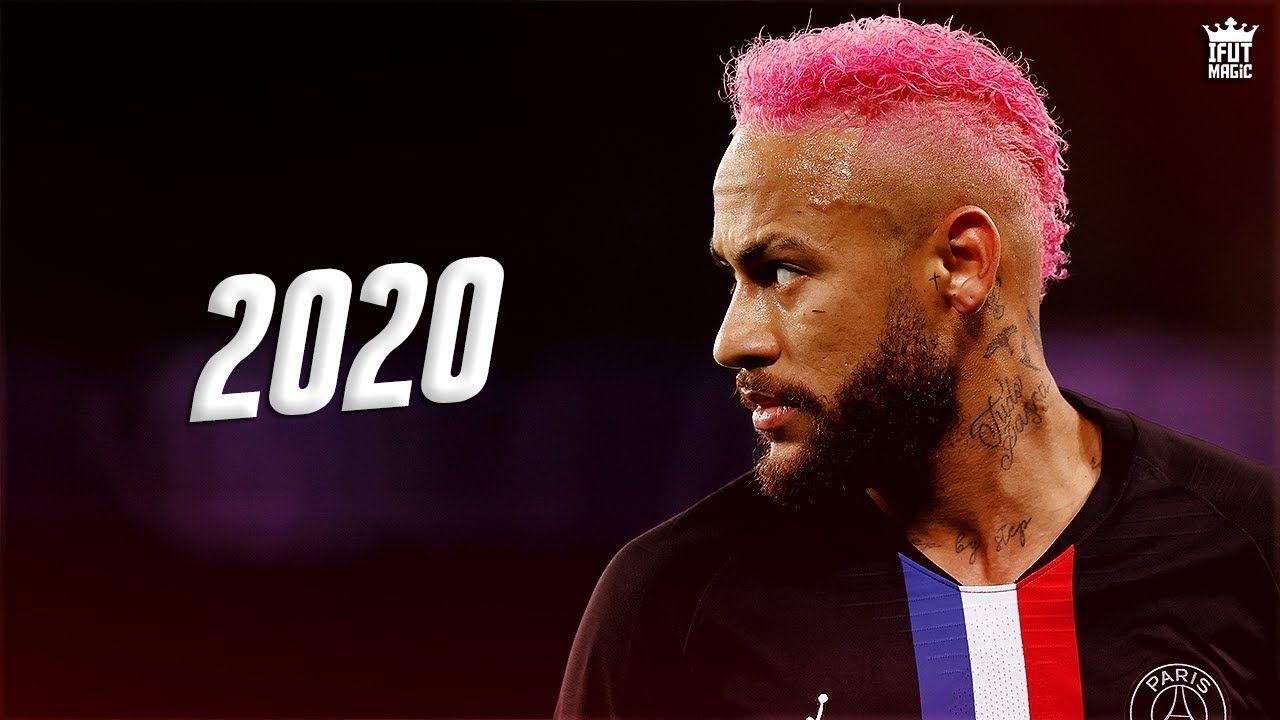 Neymar Jr 2020 Ultimate Best Skills Goals Hd Neymar Jr Neymar Junior