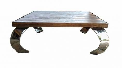 Τραπέζι σαλονιού Saga