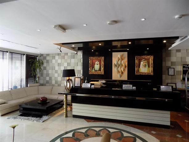 Fortune Classic Hotel Apartments Featuring Stylish Apartments - A stylish apartment with classic design features