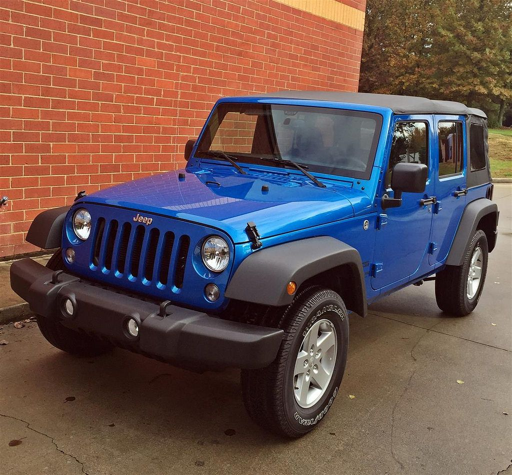 2015 Jeep Wrangler Unlimited Jeep, 2015 jeep wrangler