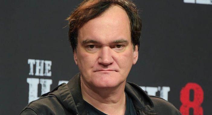 Quentin Tarantino va s'attaquer à Charles Manson pour son prochain film