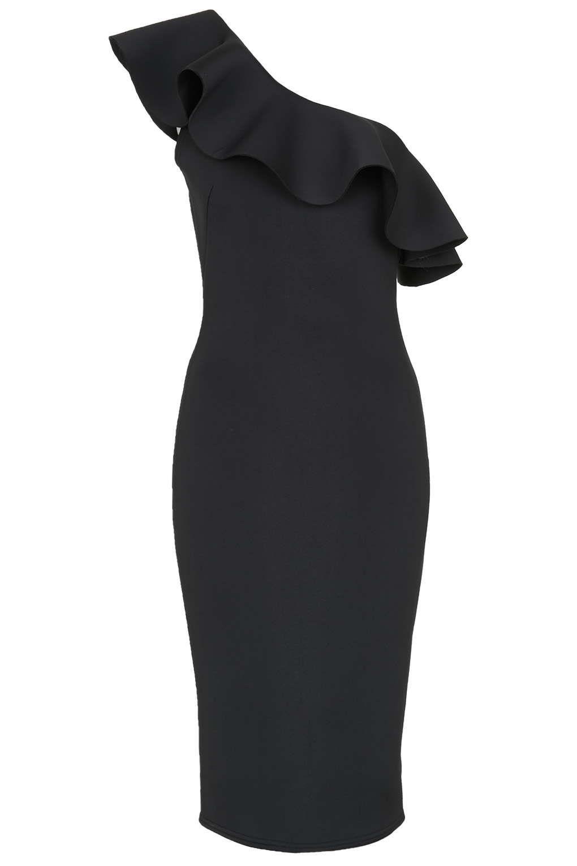Den lille sorte kjole er et must til sæsonens mange fester. Vi har fundet 20 gode bud på den perfekte kjole her