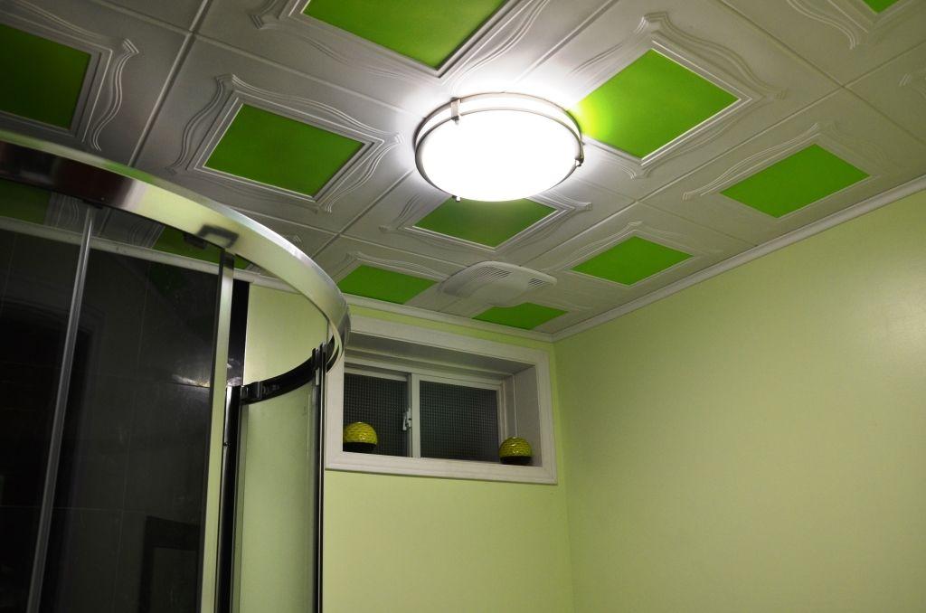 RM20 Polystyrene Ceiling Tile - Talissa Decor - Ceiling Tiles ...