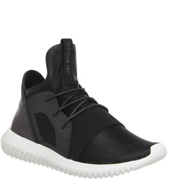 best cheap 9c885 f31bf Adidas, Tubular Defiant (w), Core Black White