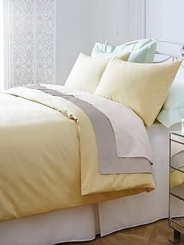 Beau Non Iron Percale 180 Thread Count Extra Deep Fitted Bed Sheet | Fitted Bed  Sheets, Count And King Size