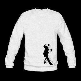 Tango Tänzer Männershirt ~ 3