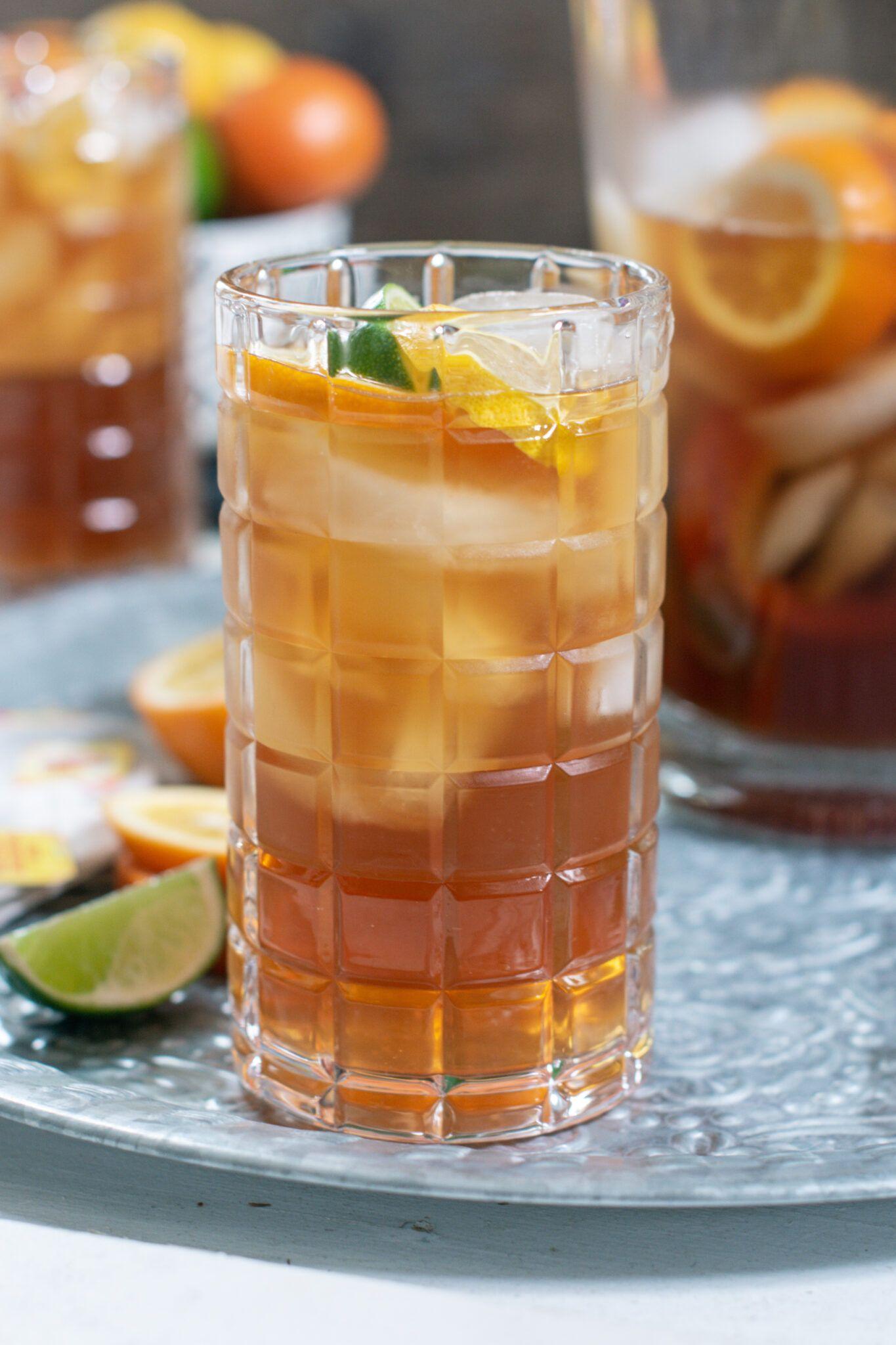Instant Pot Tea Recipe Tea Recipes Sweet Tea Recipes Iced