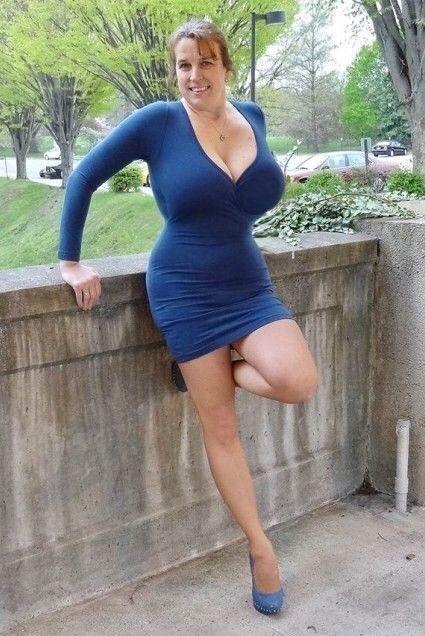 Mature women tight