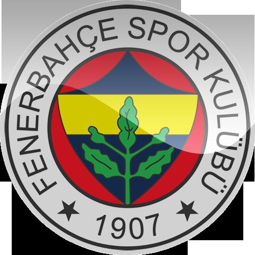 Fenerbahce Turkey Goruntuler Ile Spor Mac Logolar