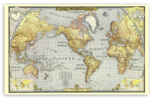 World map wallpaper free download products i love pinterest world map wallpaper free download gumiabroncs Images