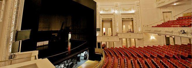 Wang Theatre Citi Performing Arts Center Shubert Theater Theatre Performing Arts Center