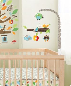 9876421c221 Skip Hop   Musical Crib Mobile