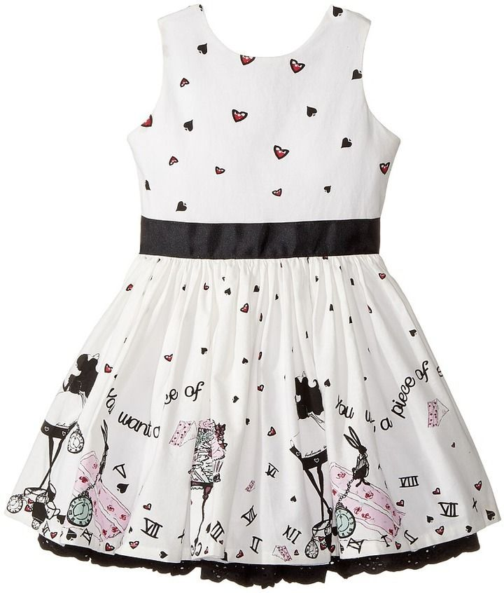 73da1b4bfd62 fiveloaves twofish - Alice Party Dress Girl's Dress | Products ...