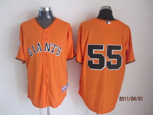 MLB San Francisco Giants Jersey (93)  e7ad16dac