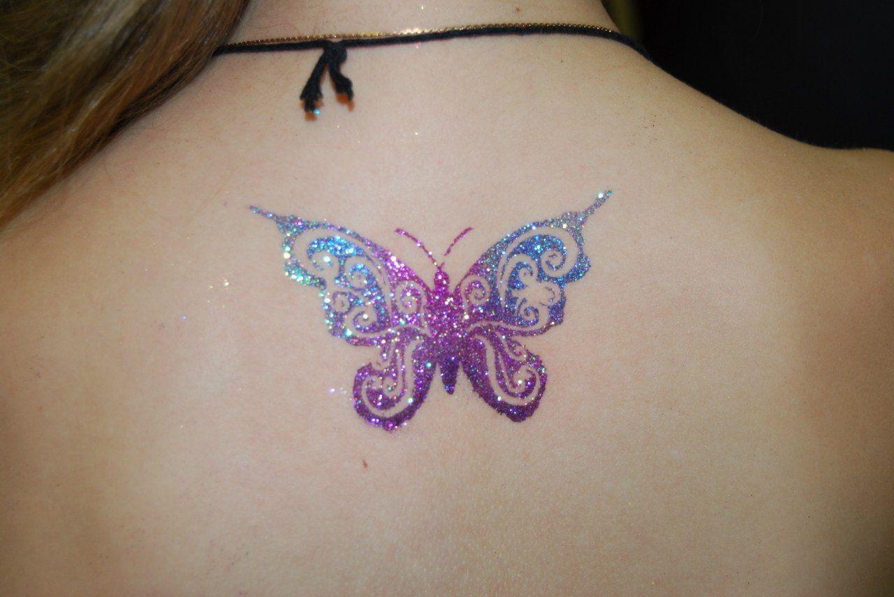 глиттер тату блеск татуировки на фото мне нравится татуировки