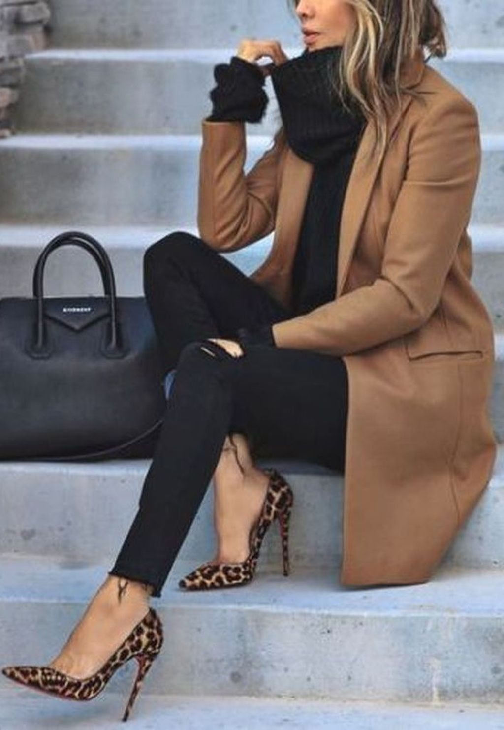 42 Flawless Fall Outfits Ideas To Try Right Now