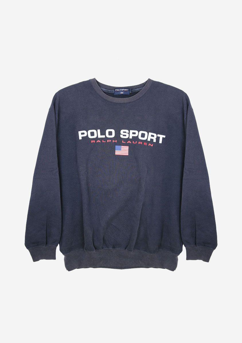 Polo Sport Ralph Lauren sweatshirt | Ralph lauren sweatshirt