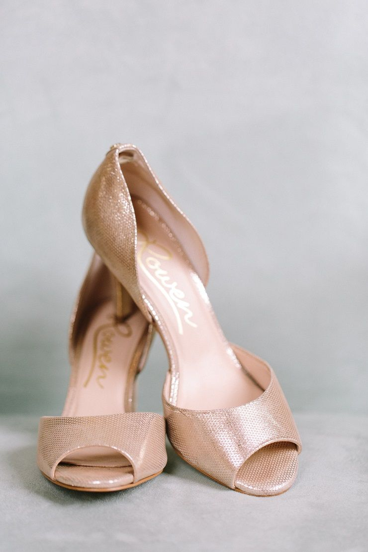 Wedding Shoes | fabmood.com