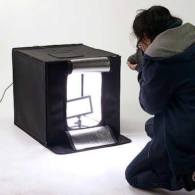 ffec34f04a4 Fotodiox LED Studio-in-a-Box