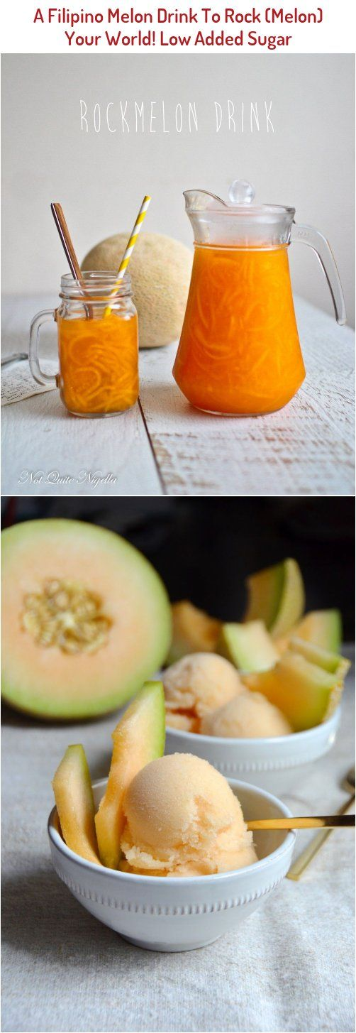 Melon Cantaloupe Rockmelon Filipino Drink Not Quite Nigella In 2020 Nigella Melon Cantaloupe All contaminated rockmelon will be removed from the supply chain but until further notice, people should avoid consuming rockmelon, particularly if they. pinterest